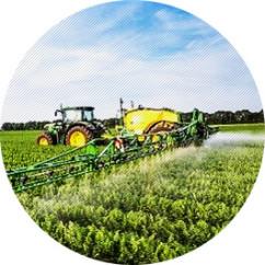 Növényvédő szerek