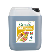 Genezis Mikromix-A Cink