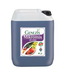 Genezis Mikromix-A Szőlő-gyümölcs