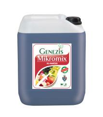 Genezis Mikromix-A Vas-magnézium