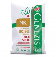 Genezis NK 10-8+21,4 S